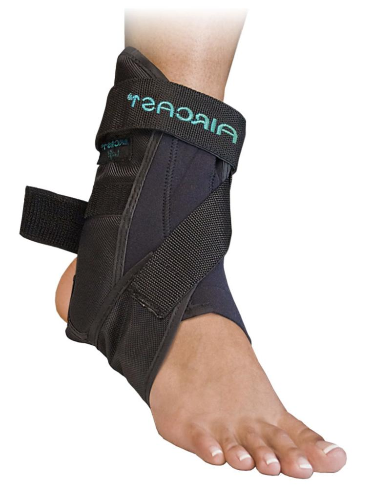 *AIRCAST* Ankle Brace S/M/L LEFT RIGHT FREE SHIPPING