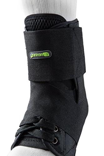SENTEQ Brace Stabilizer Strap - Grade & FDA Approved. Best for Heel