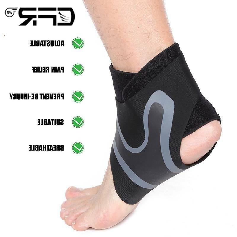 Ankle Brace Achilles Sleeves