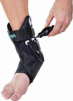 Aircast Ankle Brace PTTD Posterior