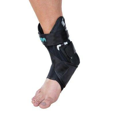 Aircast Brace Airlift PTTD Tibial Tendon Dysfunction Ankle