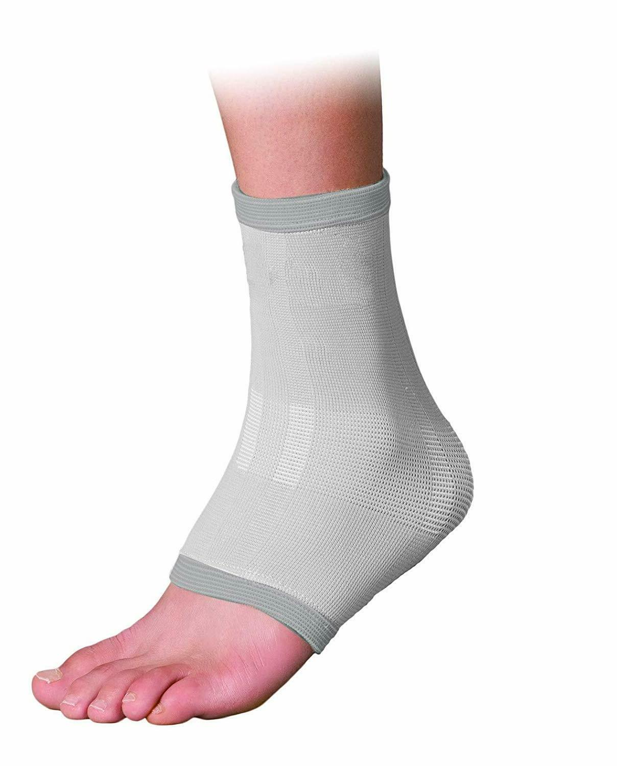 ankle brace compression support sleeve for injury