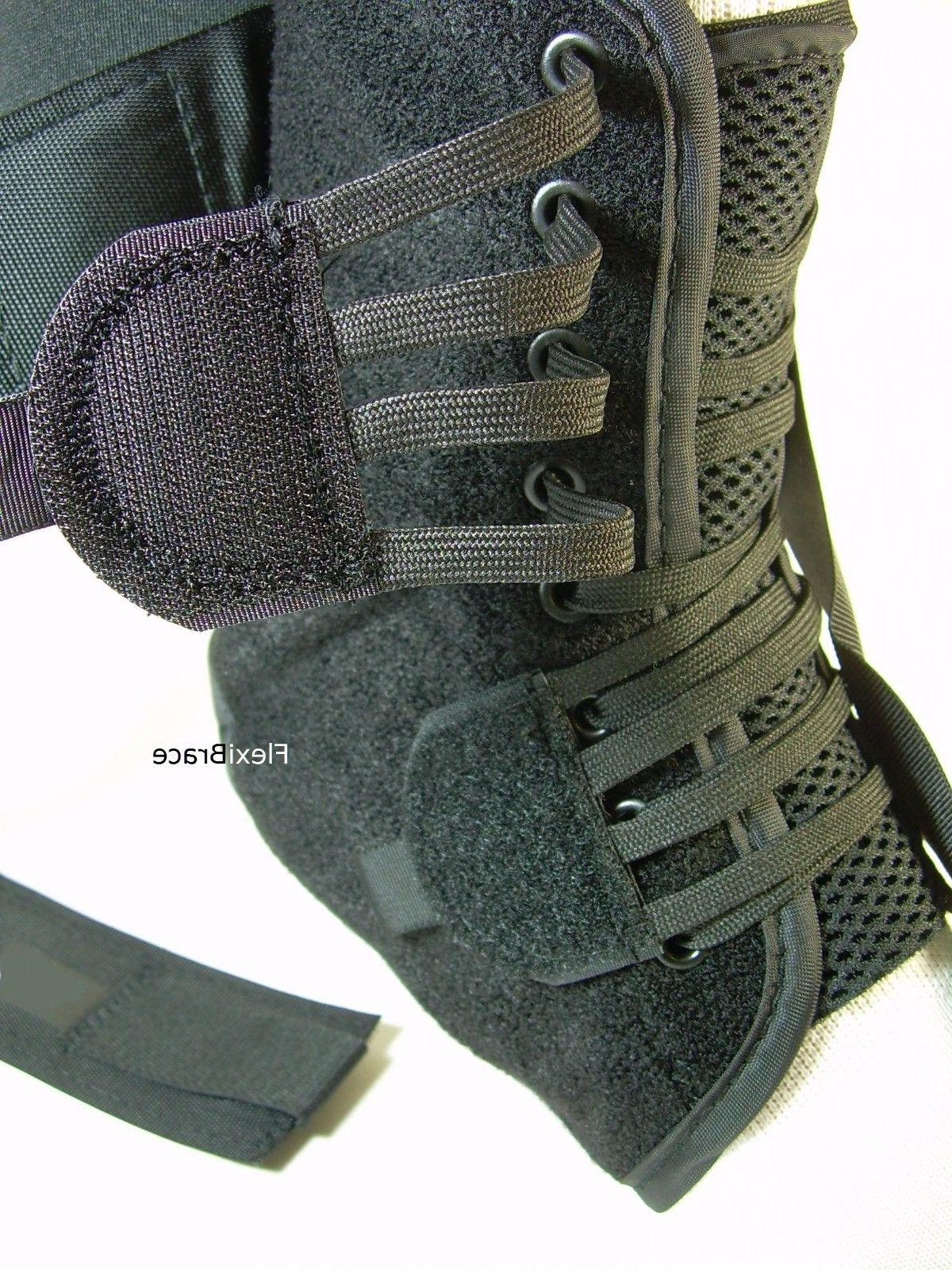 Ankle Orthosis FastLacer New by Flexibrace