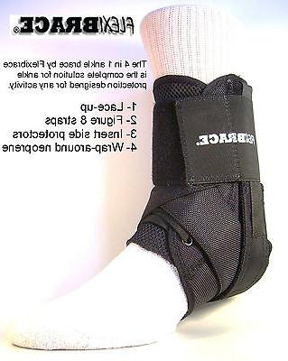 Ankle Brace New by