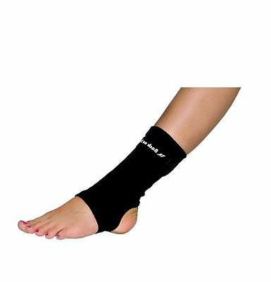 ankle brace therapeutic black all sizes