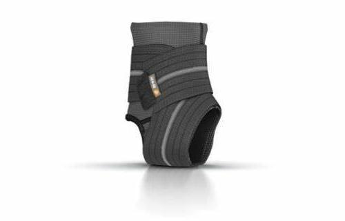 ankle sleeve 845 with compression wrap support