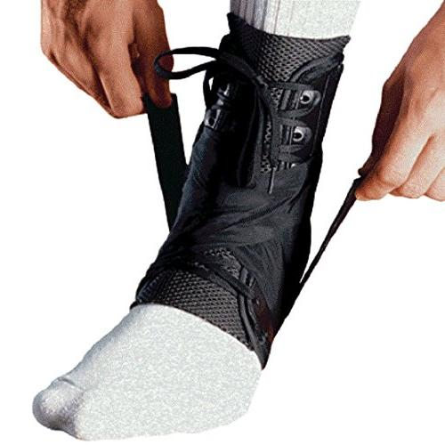 ankle stabilizer brace support guard