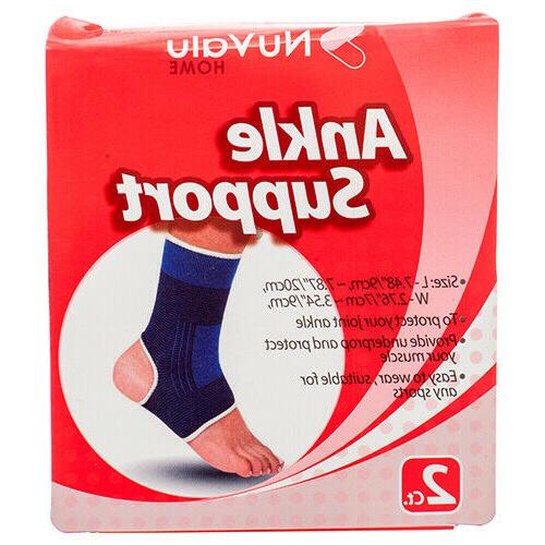 Ankle Brace Sleeve for Exercising Jogging