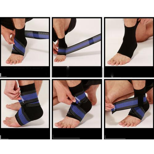 Ankle Brace Tight Guard