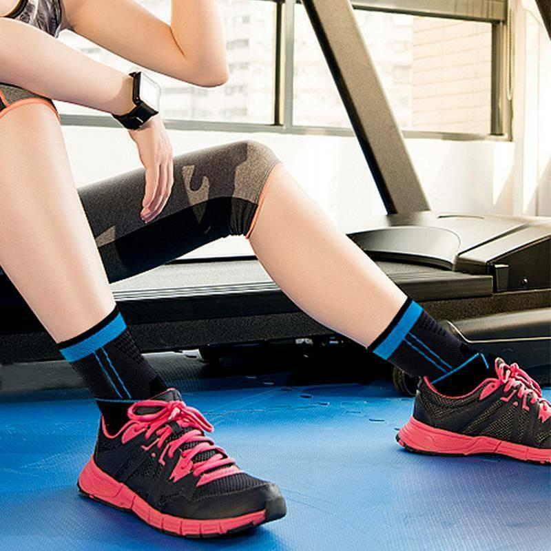 Ankle Support Fasciitis Joint Pain