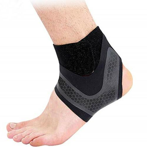Ankle Compression Ankle Men & Women