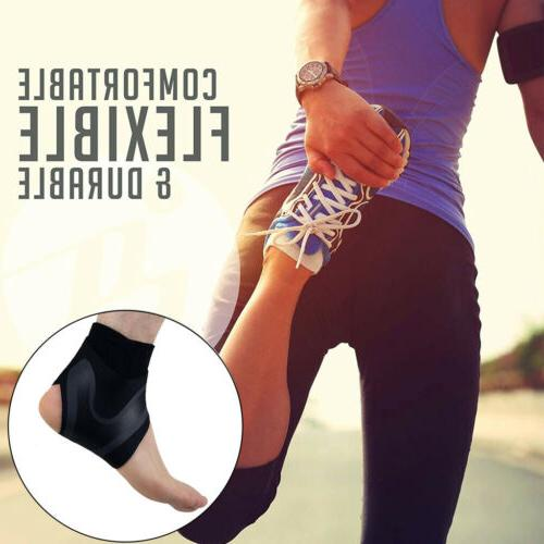 New Adjustable Ankle Protector Foot