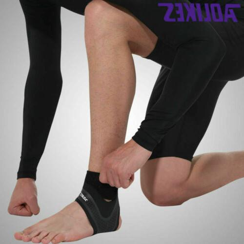 Ankle Fasciitis Sleeve Sports