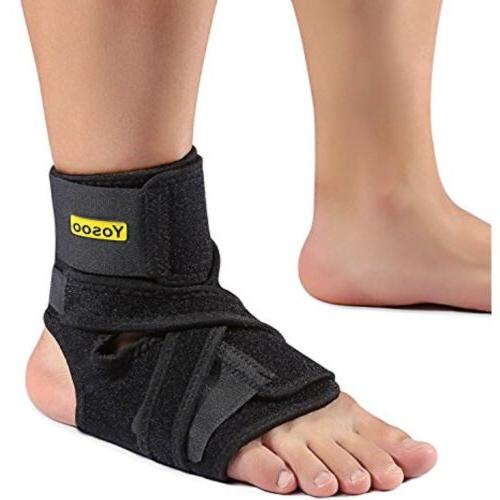 Yosoo Ankle Support Fasciitis Splint