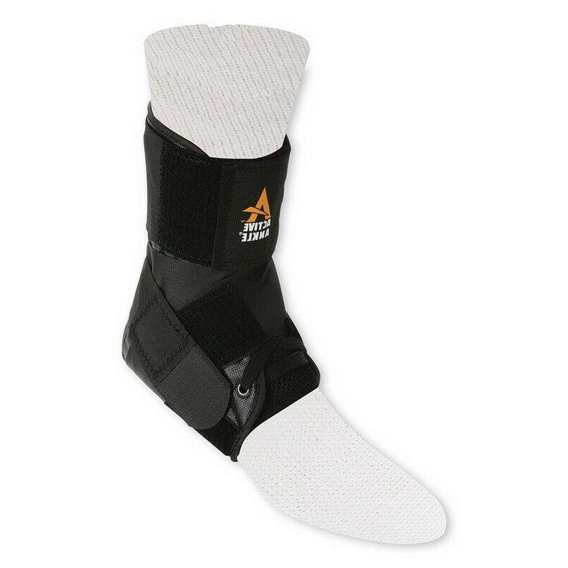 as1 ankle brace extra small men 6