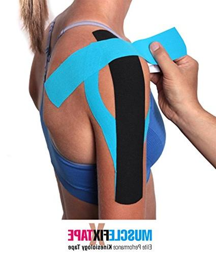 Beige Tapes Rolls kinesiotape lypmphatic Extremity Golfers Rehabilitation Sciatica lymphoedema Mastectomy