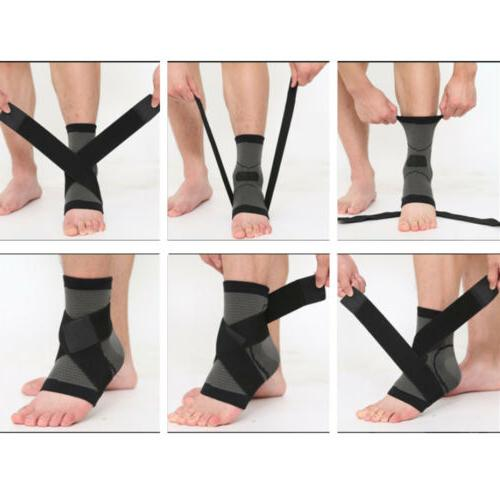 Ankle Sleeve Relief Foot Wrap