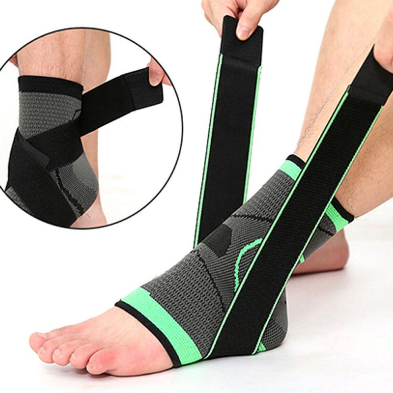 Copper Compression Sleeve Sports Pain