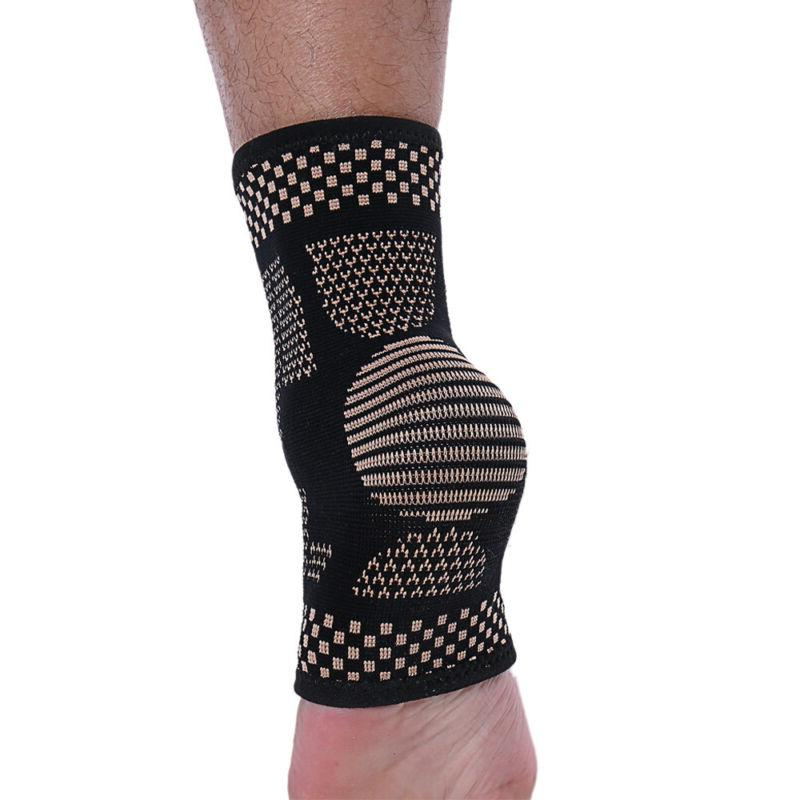 Compression Sleeve Foot Sports Pain