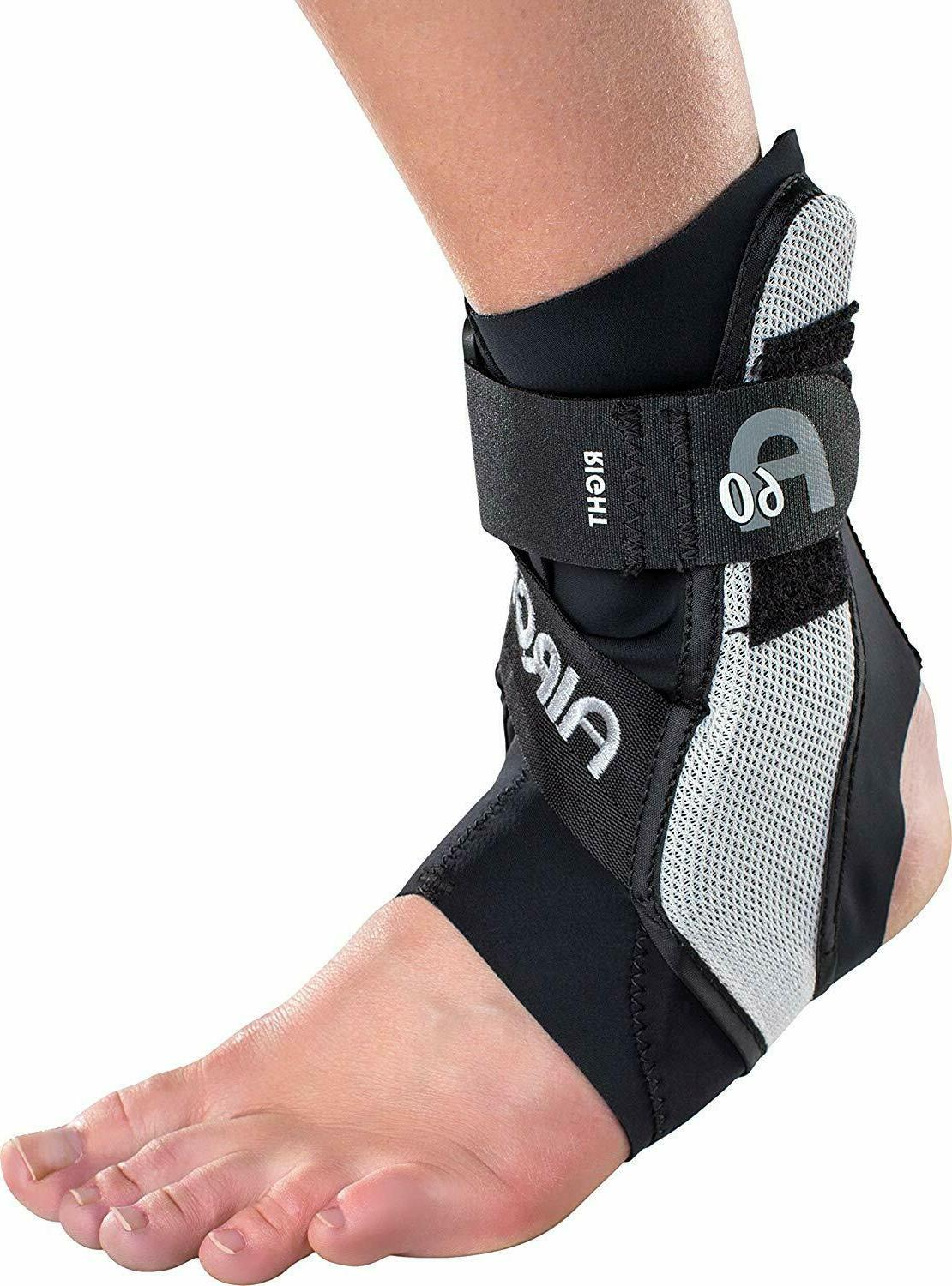 donjoy a60 ankle support brace
