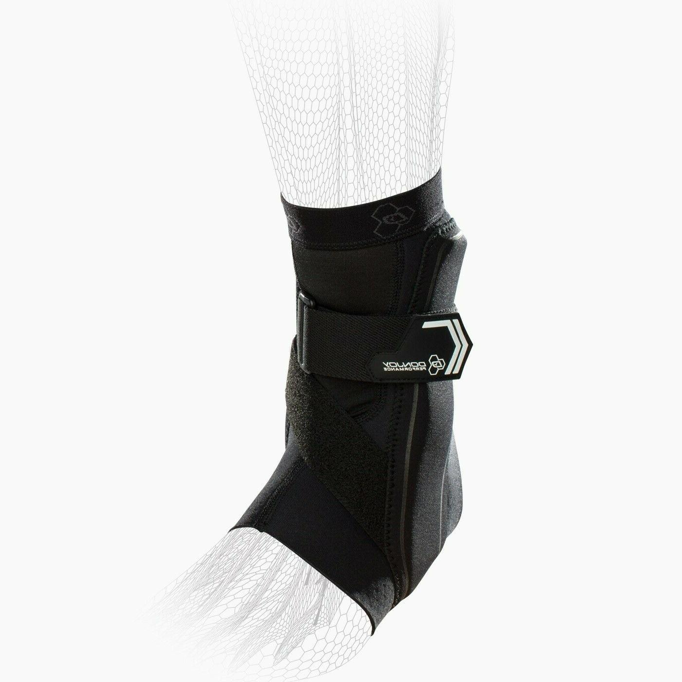 Performance Support S M L XL 2 ankle
