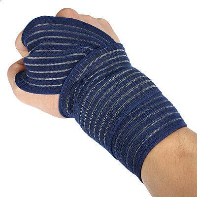 Elastic Hand Support Band Wrap