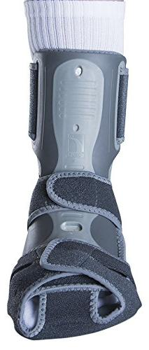 Exoform Dorsal Night Splint Size: Medium