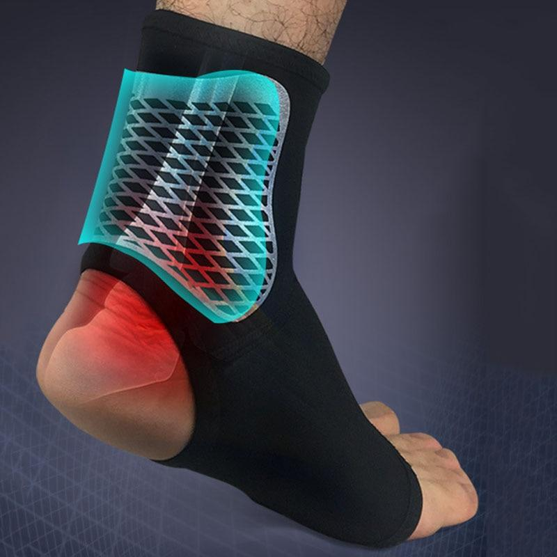 2019 Outdoor <font><b>Ankle</b></font> Support <font><b>Comp
