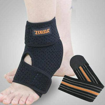 Foot Drop Ankle Support Plantar Ankle Achilles Strap