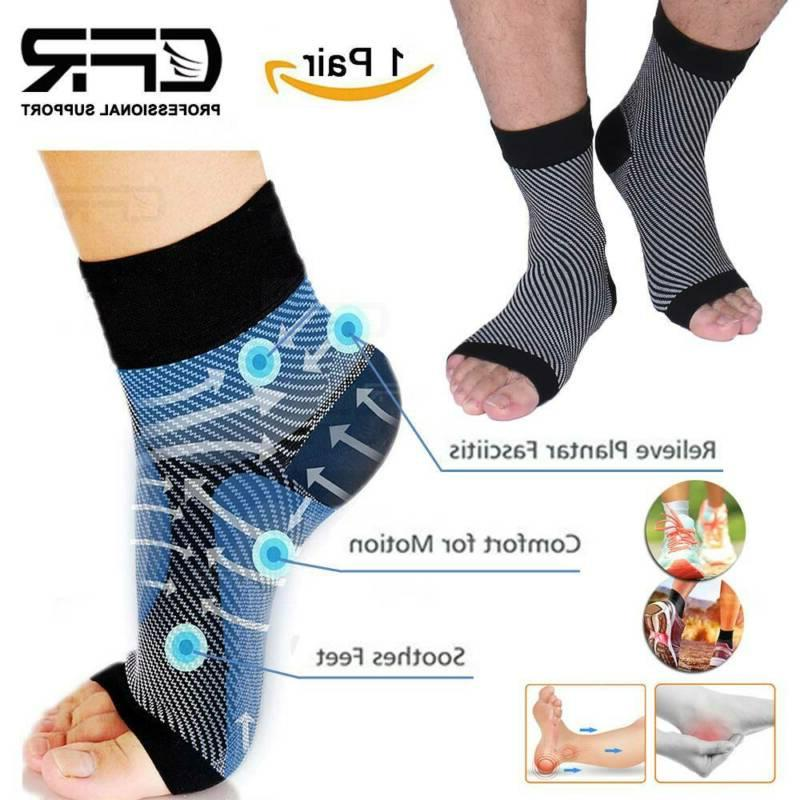 Foot Support Ankle Heel HG