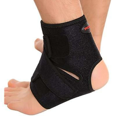 foot support posterior leg ankle