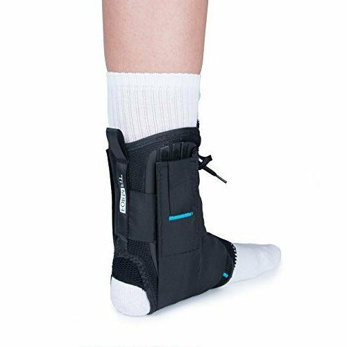 OSSUR Form Ankle Brace With Figure ALL SIZES