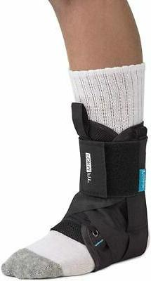 gameday ankle brace clon size w 10608