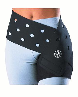 groin hip spica support