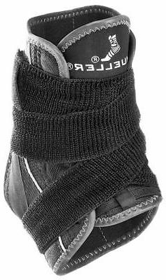 Mueller Hg80 Premium Soft Ankle Brace with Straps - X-Small