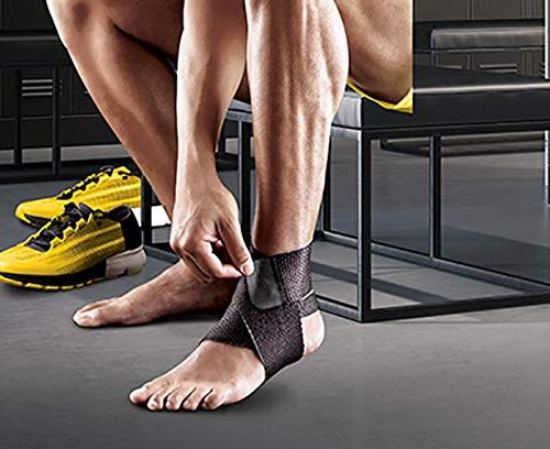 Futuro Precision Fit Ankle Support, Support, to Fit