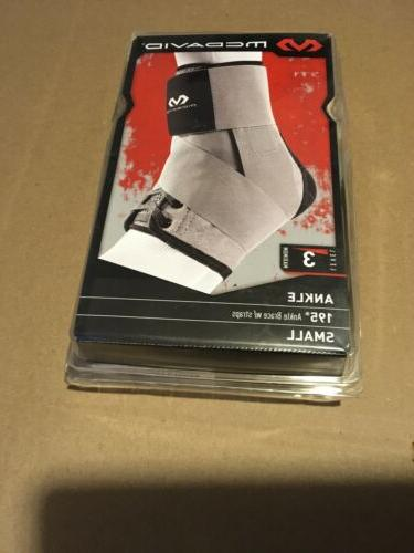 level 3 195tm ankle brace