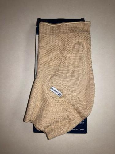 MalleoTrain Ankle Support Natural