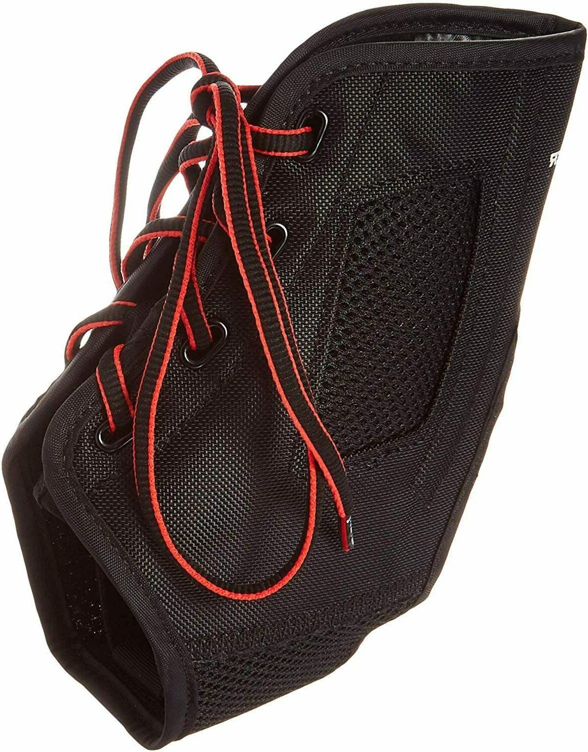 Mueller Sports Medicine 3 Ankle XS Lace Support