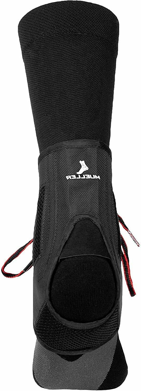 Mueller Sports XS X-SMALL Up Support