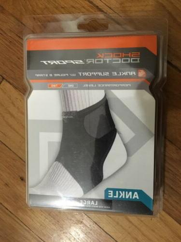 New Adult Large Doctor Sport Support Sleeve Strap