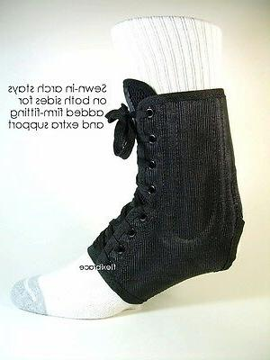 New Ankle Stabilizer Molds