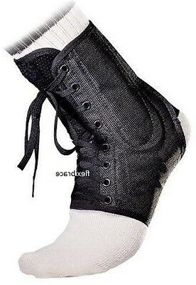 new ankle brace support stabilizer orthosis by