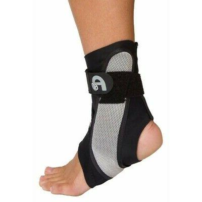 new in box aircast a60 ankle support