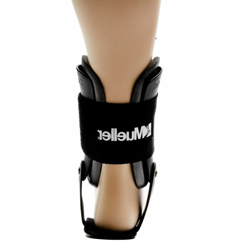 ANKLE VOLLEYBALL SUPPORT
