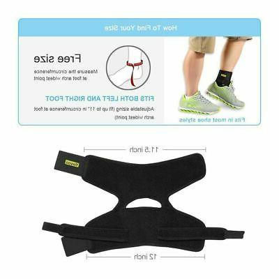 Yosoo Orthosis Brace Ankle Fasciitis Splint Support USA