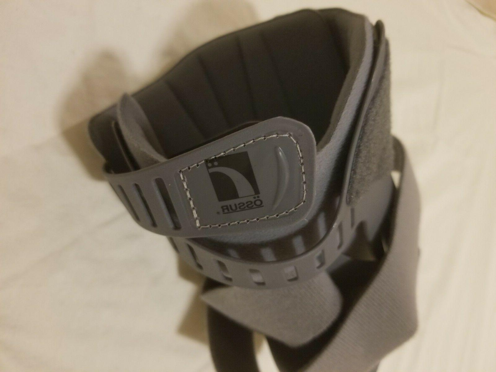 Ossur Rebound with Strap NEW--ALL SIZES MADE IN USA
