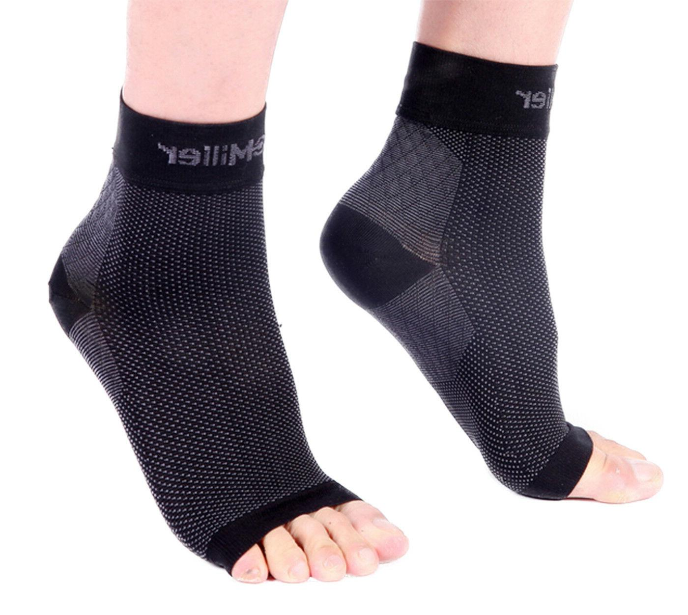 Doc Arch Support Compression Brace Sock