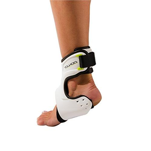 DonJoy Performance POD Brace, Best Stability, Strains for Football, Basketball, Lacrosse, Right