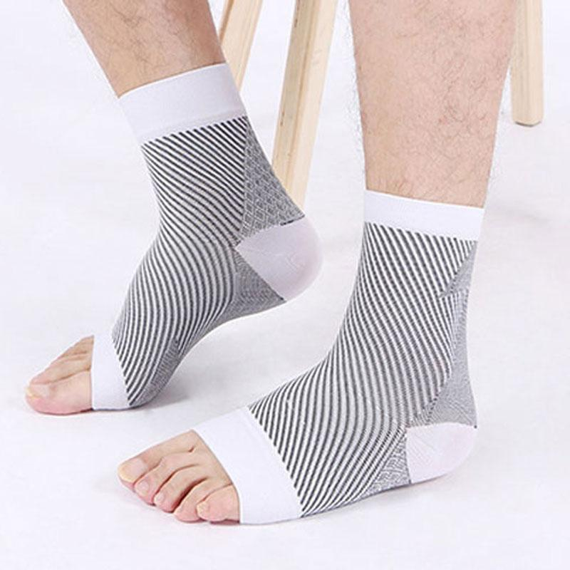 Professional <font><b>Ankle</b></font> Support Bandage Support Wrap Protection